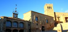 El Sur de Soria. Villas medievales, arte e historia.